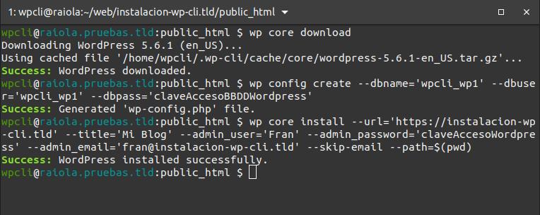 wpcli-instalar-wordpress