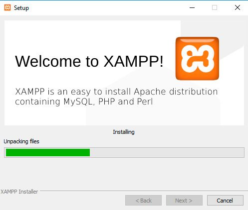 Instalador-de-Xampp