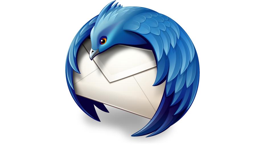 Logotipo de Mozilla Thunderbird