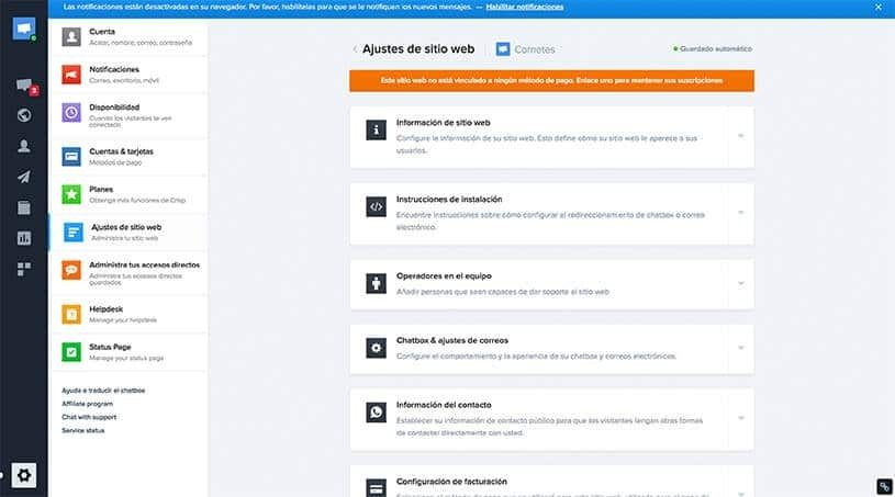 chat-wordpress