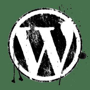 Estructura basica de archivos y carpetas de Wordpress