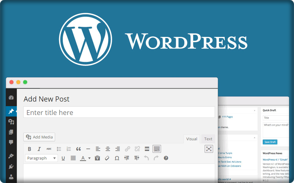 wordpress principiantes