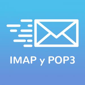 imap-y-pop3