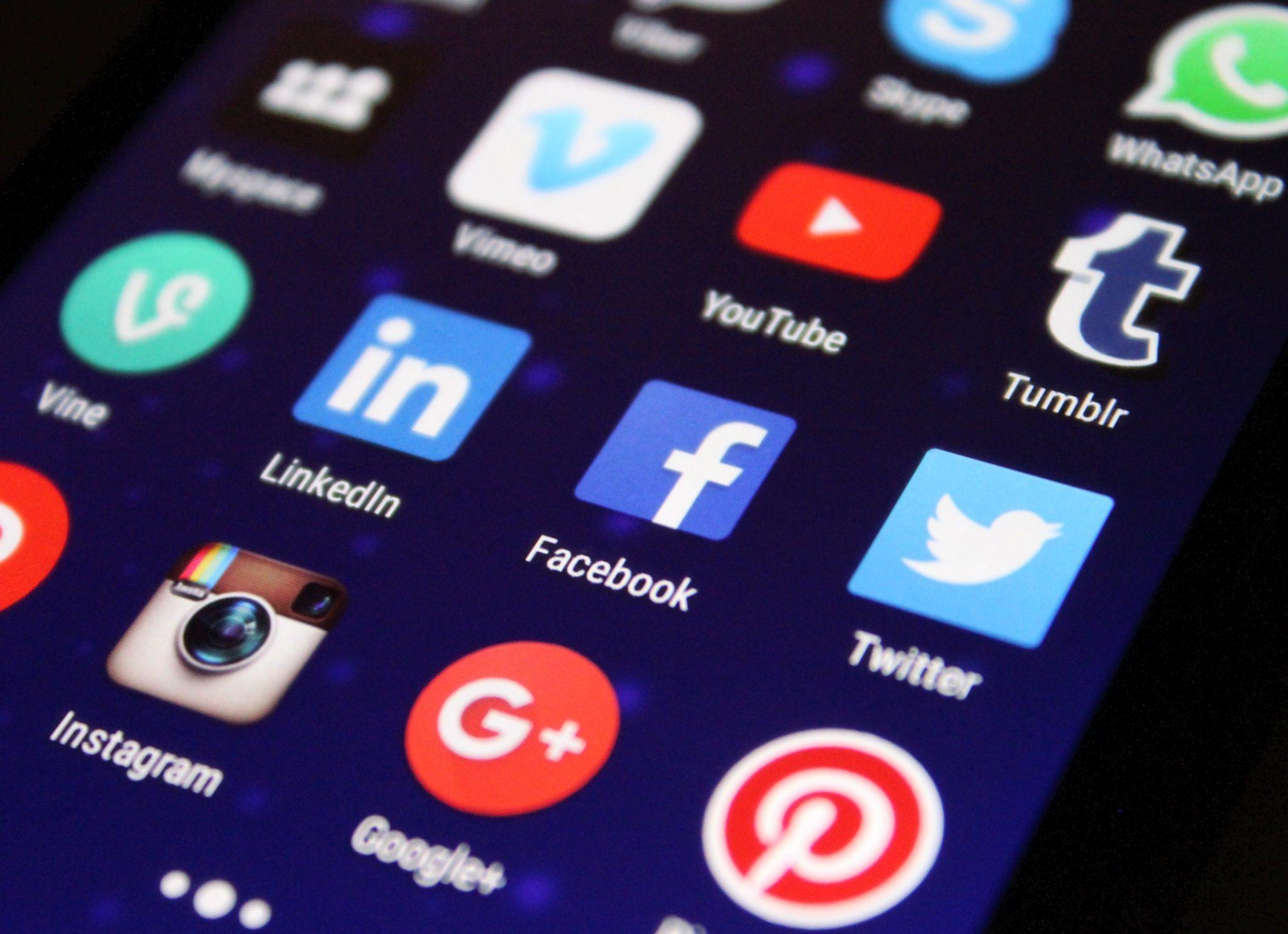 Analítica en redes sociales: Mide y vencerás