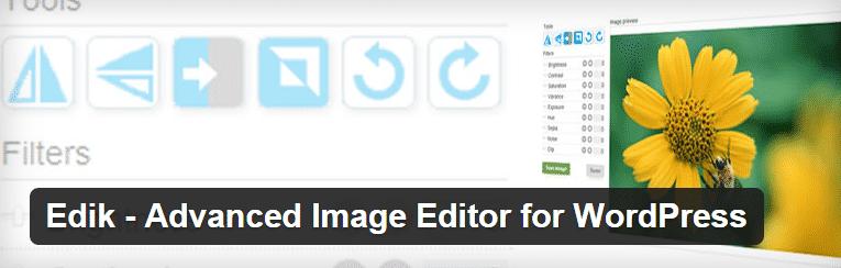 editar imagenes wordpress