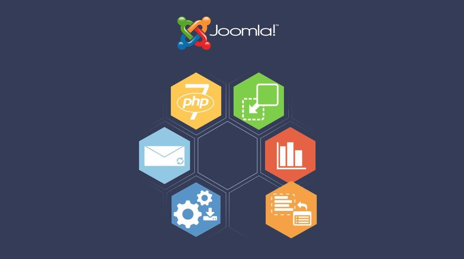 14 plantillas para Joomla gratis y premium