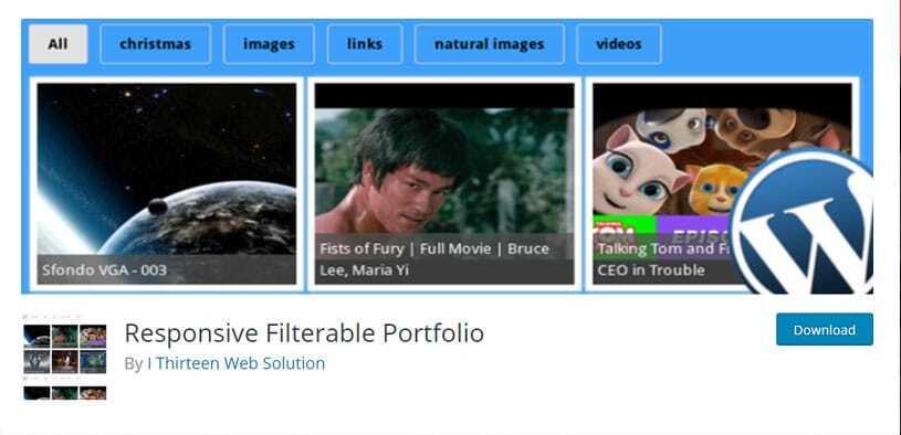 responsive-filterable-portfolio-plugin