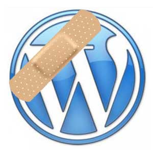 waf wordpress